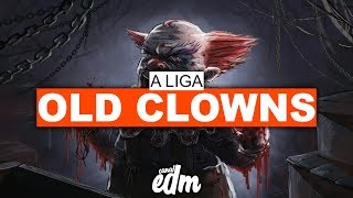 [BIG ROOM] - A Liga - Old Clowns
