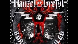 Hanzel Und Gretyl - Unterstutzung 87