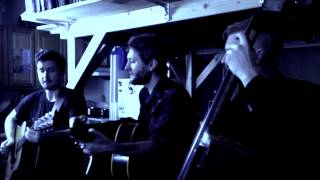 "TUCKER TRAVIS AND MILLER - ""Born"" (NPR Tiny Desk Contest Concert)"