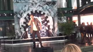 Jon Secada Angel Cover Brau Rz'