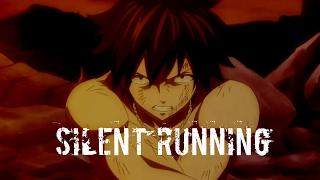 Fairy Tail [AMV] - Silent Running