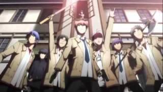 【MAD】Angel Beats! ココロオドル