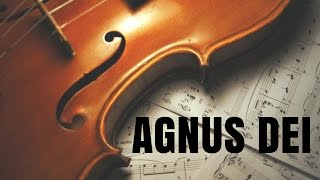 Agnus Dei | Michael W. Smith Instrumental | Músicos para Casamento | Coral e Orquestra