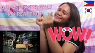 "GOT7 ""My Swagger"" MV Reaction"