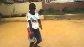 Kuduro beat Kuduro Dance Kuduro 2012  04 02 2012   Dj Quatro