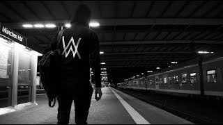 Alan Walker - Focus