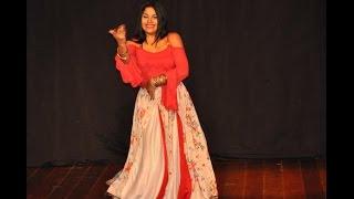 Dança Cigana Romena - Manea. Lu Barcelos