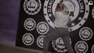Tyga - Bouncin On My Dick   Hip Hip. Choreography by Yankee