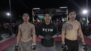 FIGHT CLUB THAILAND ตลาดมหาลาภ#2 พี(Pee) x Badboy คู่ที่ 427
