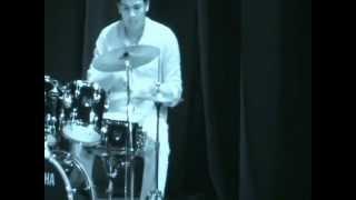 Duman-Herşeyi Yak Drum Cover
