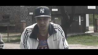 CHRY x ORSZA - Hazug voltál (OFFICIAL MUSIC VIDEO)