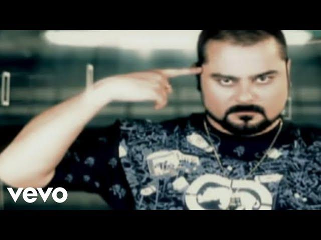 Vídeo de la canción Efectos Vocales de Nach