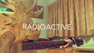 Radioactive by Imagine Dragons (Cover)