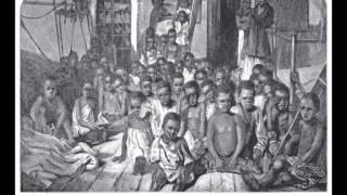 Cacheu -1588 - Guine Bissau - Poema : A Voz Africana