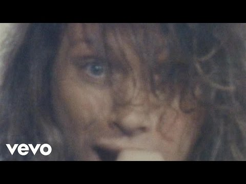Bad Medicine de Jon Bon Jovi Letra y Video