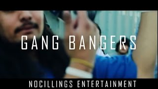 Hard 808Mafia Style Trap Beat (Gang Banging Prod By Nocillings Entertainment)