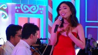 JONA - My Grown Up Christmas List (Shangri-La Plaza 12.21.17) #HD720p