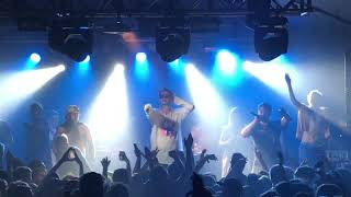 Yung Gravy LIVE! - 1 Thot 2 Thot Red Thot Blue Thot - (The Garage – London) - 02 October 2018