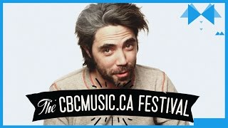 Patrick Watson's Favourite Concert Story