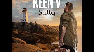 Keen'V - SALLY( officiel video Lyrics )