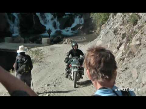 CK RAJBAS – Nepal by motorbike, way tu Muktinath – Nepalem na motorce, cesta do Muktinath