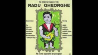 Radu Gheorghe - Broasca ţestoasă