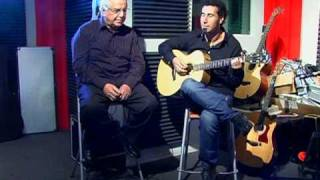 Khatchadour Tankian - Bari Arakeel - Featuring Serj Tankian