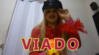 Viado | Betty Xuca Clipe