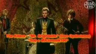 The Killers - Mr. Brightside (Subtitulado, Oficial)