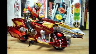 Kamen Rider Ryuki Survive R/C By Taiyo