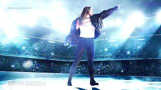"2018: Ronda Rousey 1st and NEW WWE Theme Song - ""Bad Reputation"" (Intro Cut) with download link"
