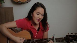 Mayara Prado - Vai e Volta - Cover