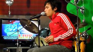 Lunes - Sponge Cola (Music Uplate)