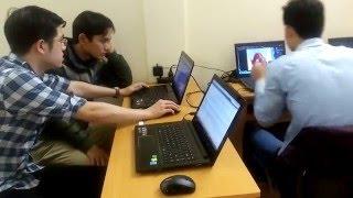 Khóa học đồ họa Photoshop tại Việt Tâm Đức cơ sở 2