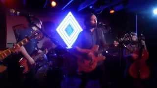 matt pond PA - Let Me Live (Houston 10.22.15) HD