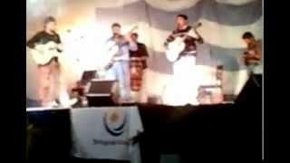 """Los de Achar en vivo  """"CoQui Bacoa"""""""