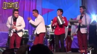 Efrén David 18 Aniversario ft Alberto Pedraza - LUCHARÉ (en Vivo)