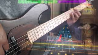 Rocksmith Remastered DLC - Grateful Dead - Friend of the Devil (Bass)