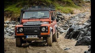 2018 Land Rover Defender - 4X4 ADVENTURE