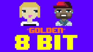 Golden (8 Bit Remix Cover Version) [Tribute to Travie McCoy ft. Sia] - 8 Bit Universe