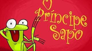 O Príncipe Sapo