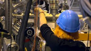 HIE ISOLDE: Nuclear Physics Now At Higher Energies