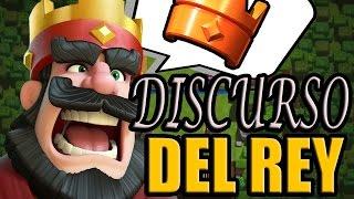 El Discurso del Rey (Canción de Clash Royale) | Romano