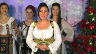 Viorica Dobre-Am ce a mai frumoasa fata(Filmare de Sarbatori)