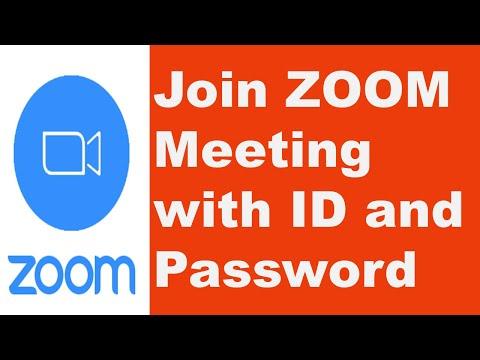 Zoom pnp rooms