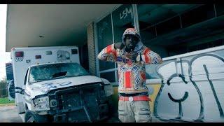 Kidd Kidd - New Level FREESTYLE (Music Video)