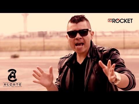 Ya Me Canse de Alzate Letra y Video