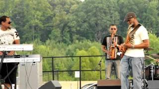 Chameleon cover- Jermaine Morgan band