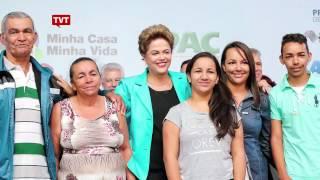 Dilma: 2016 não será maravilhoso nem a dificuldade que pintam