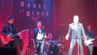 Diego, libre dans sa tête - Johnny Hallyday - Dallas, TX